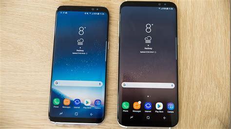 Samsung S8 Di Korea Pemesanan Samsung Galaxy S8 Dan S8 Di Amerika Serikat