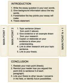 Writing A Basic Essay by How To Write A Conclusion Paragraph For An Opinion Essay