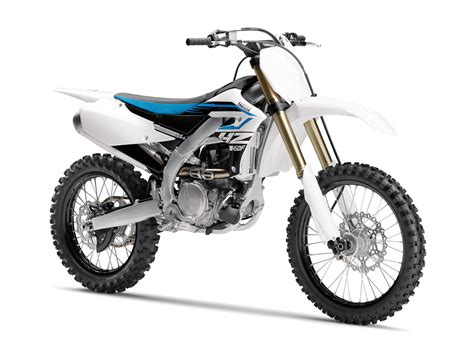 Dirt Bike Magazine Yamaha Motocross Bikes 2018