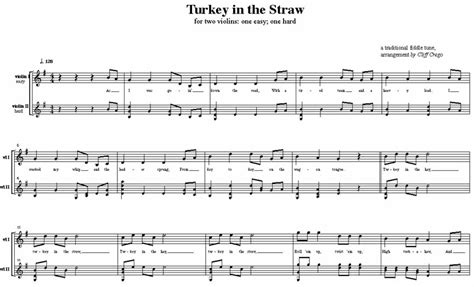 free printable sheet music turkey in the straw turkey in the straw junglekey fr wiki