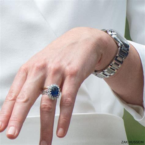 Wedding Ring Kate Middleton by William Kate George Visit Warsaw Poland