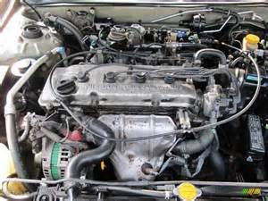 2000 Nissan Altima 2 4 Engine 1998 Nissan Altima Xe 2 4 Liter Dohc 16 Valve 4 Cylinder