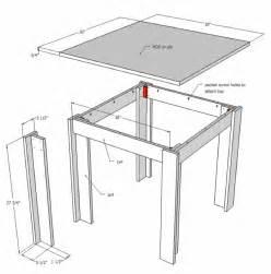 table plans small:  small wood table plans small outdoor wood table plans small wood