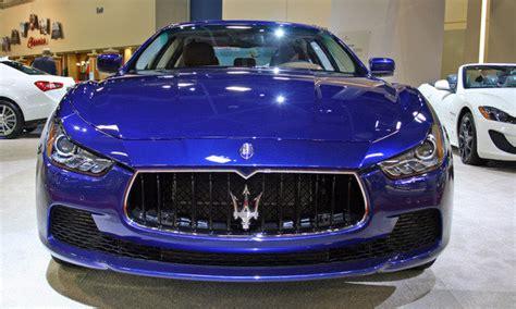 maserati ghibli grill 2014 maserati ghibli first impressions car review