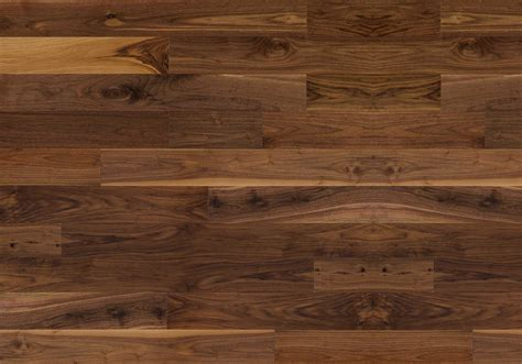 Hardwood Floor Materials American Black Walnut Laminate Flooring Wood Floors