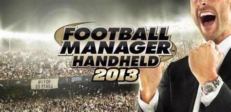 football manager handheld   apk indir uecretsiz