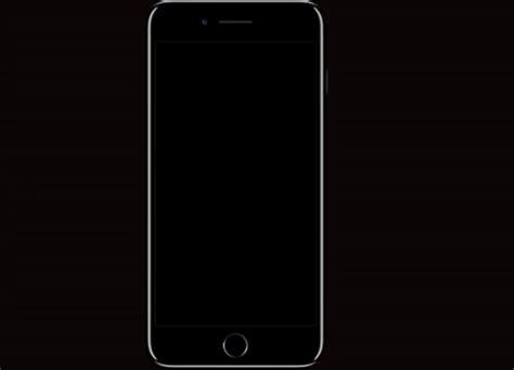 ways  fix iphone black screen  death
