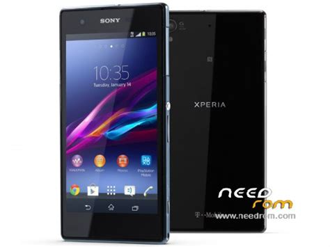Hp Sony Xperia Z1s C6916 rom sony xperia z1s c6916 custom updated add the 12 28 2015 on needrom
