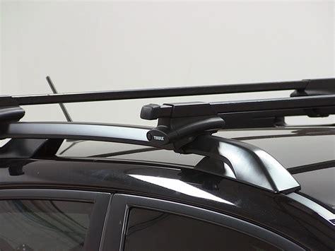 2013 Impreza Roof Rack by Thule Roof Rack For 2013 Subaru Impreza Etrailer