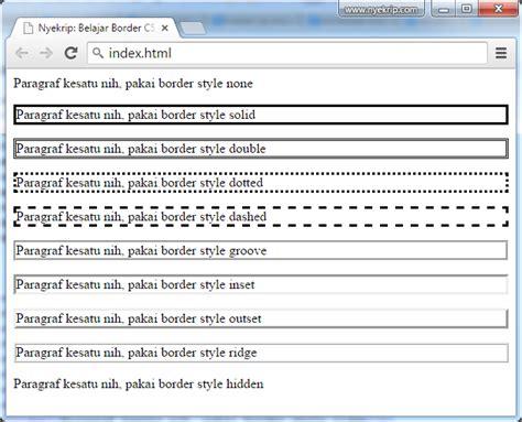 cara membuat gerakan yel yel tips cara membuat yel yel tips cara membuat border dengan