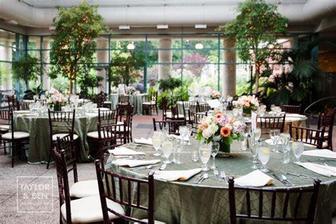 Meadowlark Botanical Gardens Wedding by The Atrium At Meadowlark Botanical Gardens Wedding