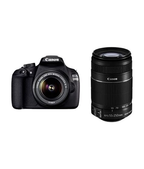 Canon Eos 1200 Kit canon eos 1200d lens buy canon 1200d with ef s 18mm 55mm