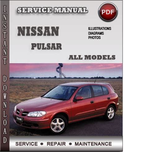 service and repair manuals 1993 nissan nx electronic toll collection nissan pulsar n14 repair manual download officeupload