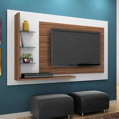 Lemari Es Walls resultado de imagen para estanteria modernas para pared grande artesanal dise 241 o casa