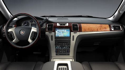 2013 Cadillac Escalade Interior by Wot Opinion What The 2014 Cadillac Escalade Needs To