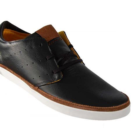 adidas originals chord lo black mens shoes from attic clothing uk