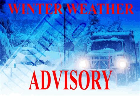 winter storm warning and winter weather advisory in effect until winter weather advisory remains in effect until 4 00pm