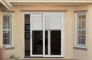 Patio Door Shades Options Marvelous Blinds For Patio Door Designs Horizontal
