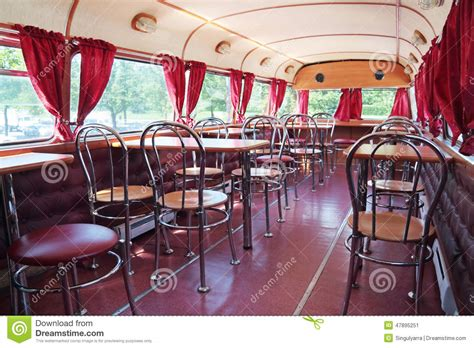 App For Floor Plans perm russia jun 11 2013 tables in double decker bus