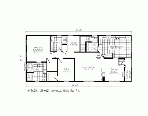 open floor plan modular homes modular home modular home open floor plans