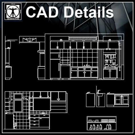 Kitchen elevation ? CAD Design   Free CAD Blocks,Drawings