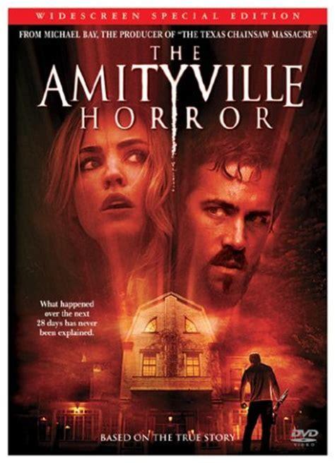 film horor amityville amityville america and classic hauntings the amityville