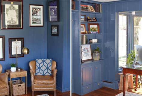 how to decorate wood paneling without painting should we paint wood paneling emily henderson