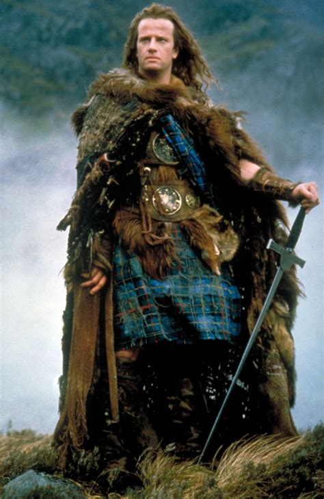 the highlander connor macleod character comic vine