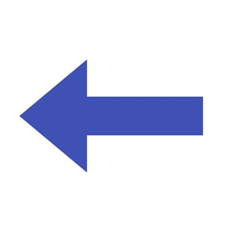 arrow gratis back arrow icon free png and svg