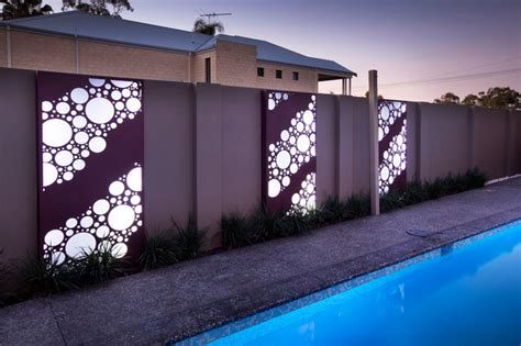 Outdoor Light Boxes Oxygen Series Light Box Modern Outdoor Decor Perth By Outside In