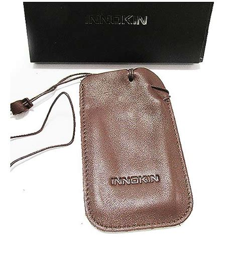Innokin E Cigarette Leather Pouch For innokin itaste mvp v2 leather carrying pouch discount vape pen