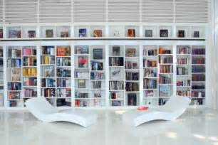 Modern Home Library Interior Design by 40 Home Library Design Ideas For A Remarkable Interior