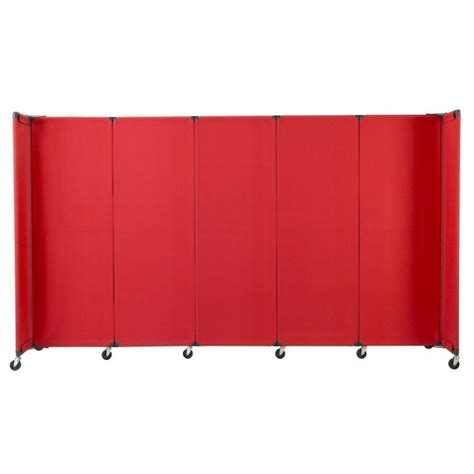 Folding Room Divider Portable Room Dividers Mobile Partitions