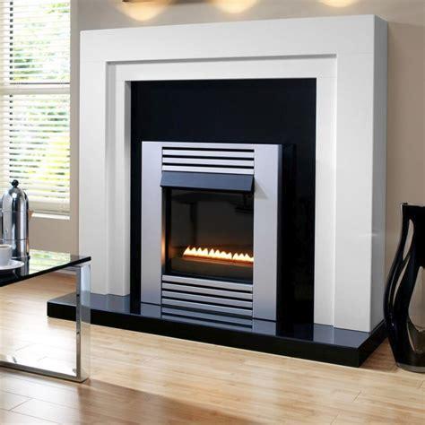 Flueless Gas Fireplace by Flueless Gas Tgc15530 Flueless Inset