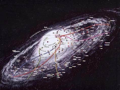 galaxy map nasa galaxy map pics about space