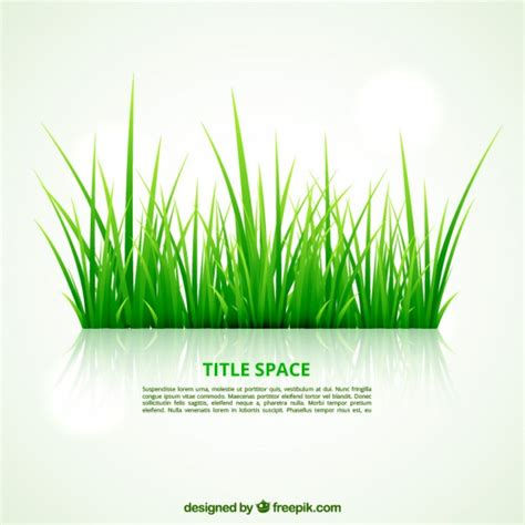 grass template green grass template vector free