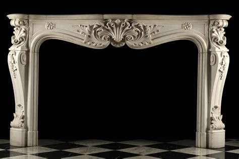 Rococo Home Decor by Antique Furniture London Antique Fireplaces Fireplace