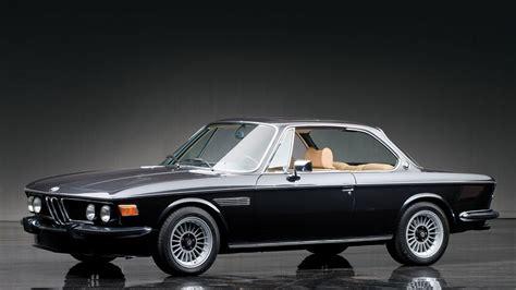 bmw vintage coupe 1974 bmw 3 0 cs quot e9 quot iconic classic bmw coupe for sale