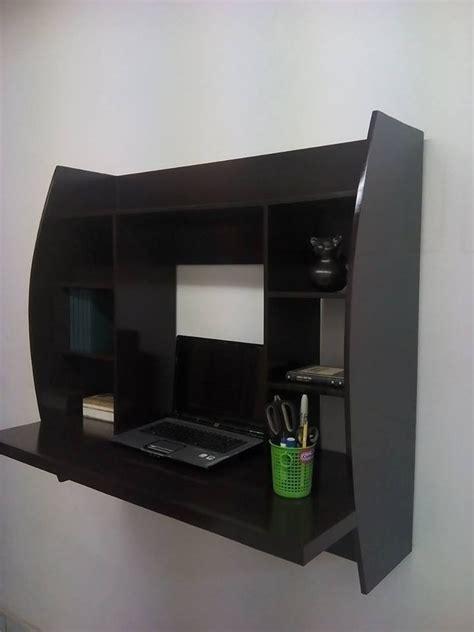 hacer librero flotante escritorio librero flotante minimalista 2 800 00 en