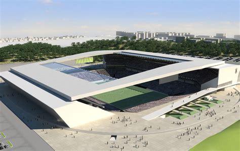 Calendrier Arena Arena Corinthians Wc 2014 Info Stades