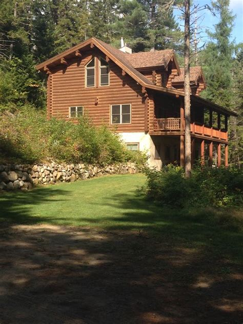 Cabins In Lake Placid Ny by Lake Placid Vacation Rental Vrbo 218301 4 Br