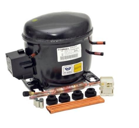 Kompresor Chiller 1 2 Pk Refrigerators Parts Discount Refrigerators