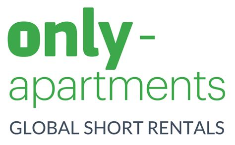 manage only apartments rental listings with kigo