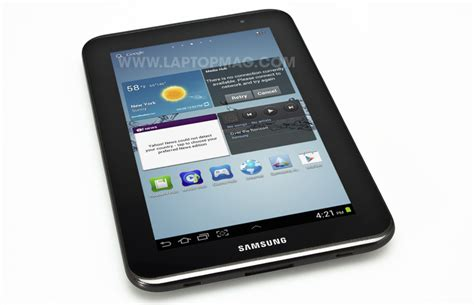 Tablet Samsung Galaxy Tab 2 7 0 Espresso Wifi P3110 samsung galaxy tab 2 7 0 review android tablet reviews