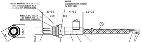 3 Wire O2 Sensor Wiring Diagram by 3 Wire Oxygen Sensor Wiring Diagram Get Free Image About