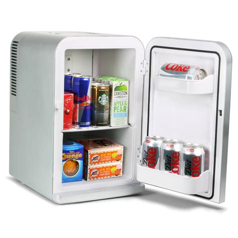 mini fridge and chillmate thermoelectric mini fridge cooler and warmer