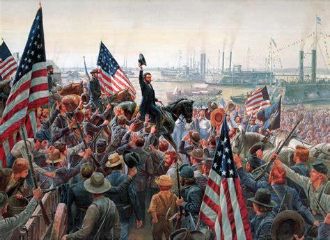 the siege winner of july 4 1863 vicksburg falls 150 years ago crossroads
