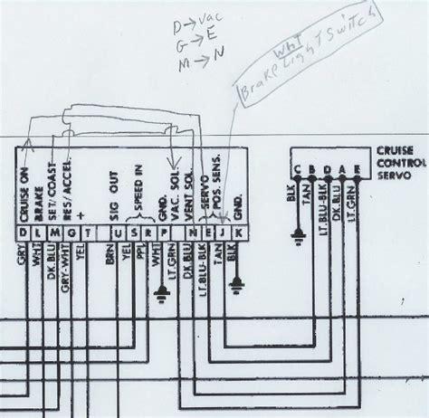 85 s10 wiring diagram cruise wiring diagrams