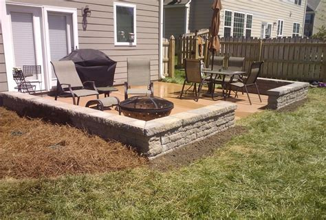 Patio Borders by Gallery Welcome To Brady Landscapes