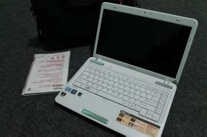 Laptop Toshiba I7 Baru jual laptop toshiba l745 i7 nvidia ram 8gb
